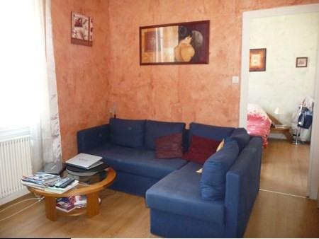 Affitto appartamento Villeurbanne 634€ CC - Fotografia 1