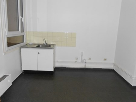 Location appartement Genay 537€ CC - Photo 1