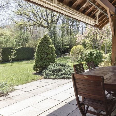 Deluxe sale house / villa Annecy 997 000€ - Picture 8