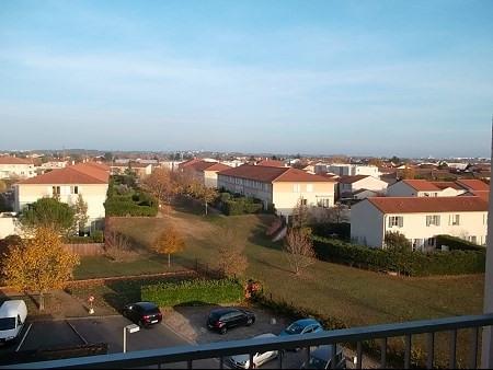 Vente appartement Bron 159000€ - Photo 1