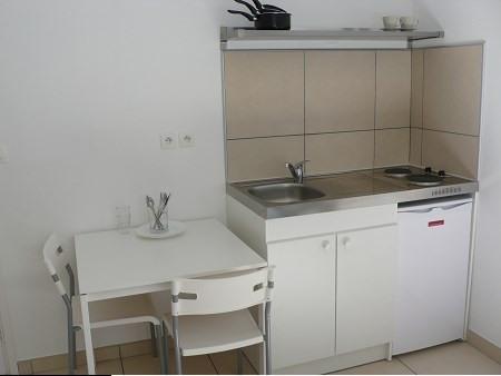 Verhuren  appartement Lyon 3ème 410€ CC - Foto 3