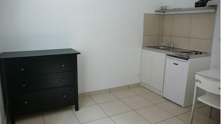 Verhuren  appartement Lyon 3ème 372€ CC - Foto 5