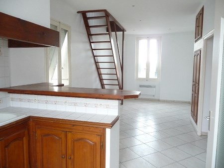 Rental apartment Villeurbanne 722€ CC - Picture 2