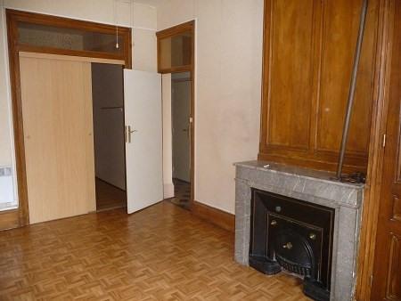 Alquiler  apartamento Villeurbanne 485€ CC - Fotografía 7