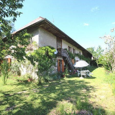 Deluxe sale house / villa Annecy 497000€ - Picture 3