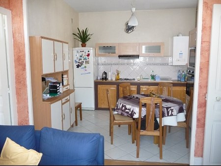 Alquiler  apartamento Villeurbanne 634€ CC - Fotografía 3