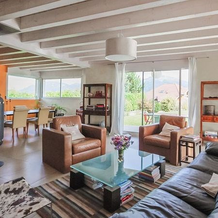 Deluxe sale house / villa St martin bellevue 1080000€ - Picture 3