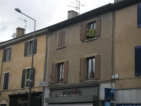 Alquiler  apartamento Craponne 526€ CC - Fotografía 7