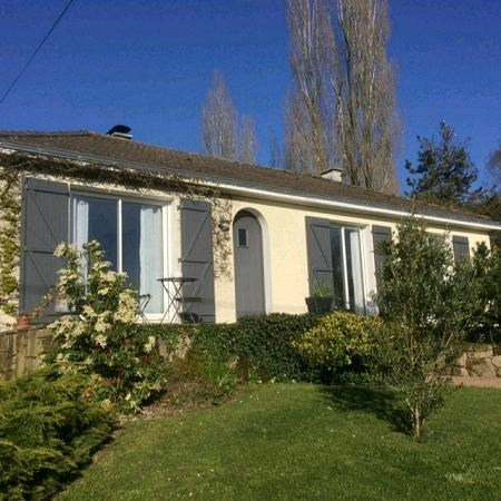 Sale house / villa St macaire en mauges 227 900€ - Picture 1