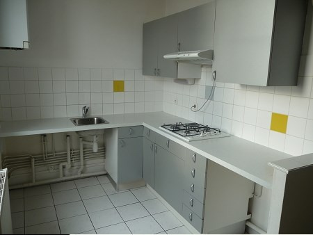 Location appartement Lyon 3ème 615€ CC - Photo 1