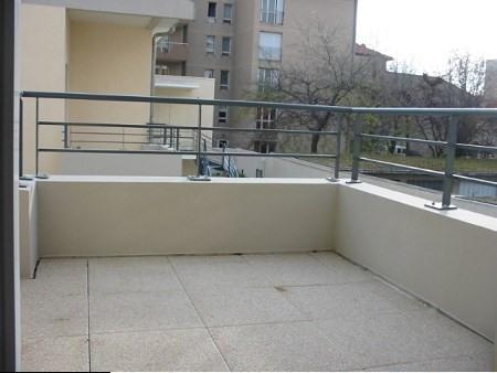 Location appartement Lyon 3ème 1052€ CC - Photo 4