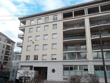 Verkoop  appartement Villeurbanne 137500€ - Foto 1