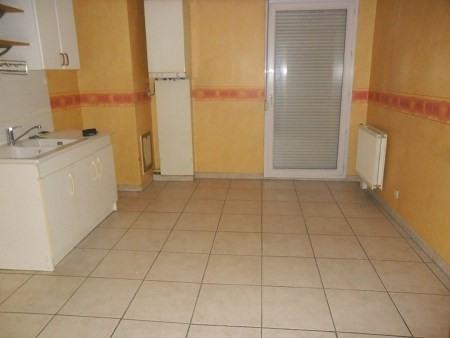 Location appartement Lyon 7ème 870€ CC - Photo 1