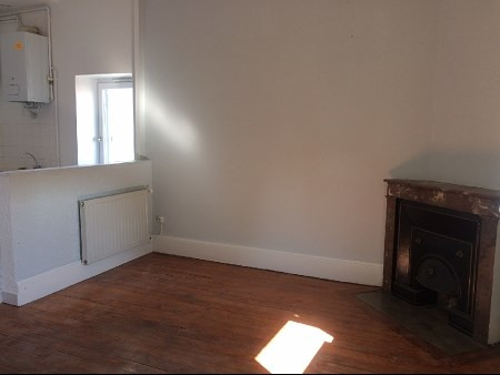 Affitto appartamento Fontaines sur saone 465€ CC - Fotografia 2