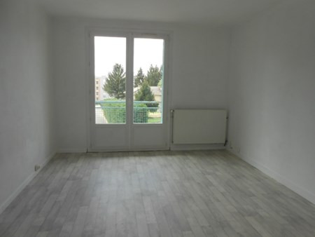 Location appartement Genay 568€ CC - Photo 1