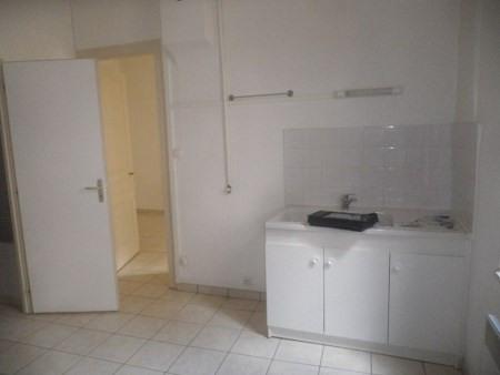 Alquiler  apartamento Lyon 3ème 466€ CC - Fotografía 1