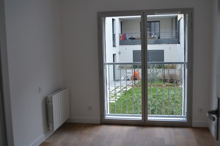 Location appartement Lyon 3ème 785€ CC - Photo 1
