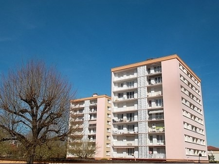 Sale apartment Bron 159000€ - Picture 2