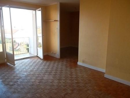 Verkoop  appartement Bron 125000€ - Foto 4