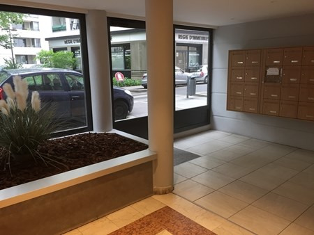 Alquiler  apartamento Lyon 3ème 810€ CC - Fotografía 2