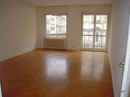 Rental apartment Lyon 2ème 891€ CC - Picture 1