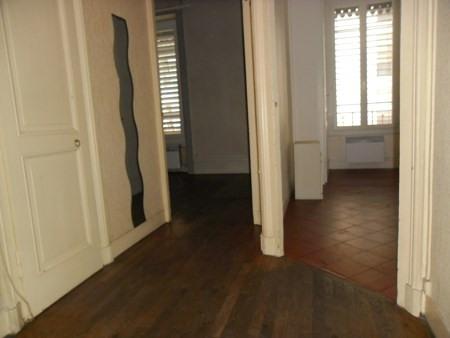 Alquiler  apartamento Lyon 3ème 518€ CC - Fotografía 6