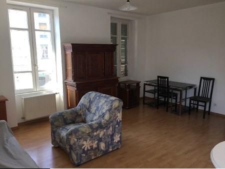 Location appartement Villeurbanne 625€ CC - Photo 2
