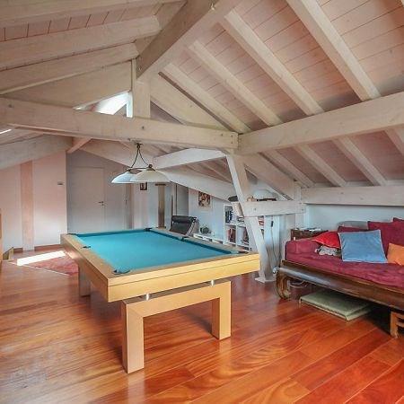 Deluxe sale house / villa St martin bellevue 1080000€ - Picture 6