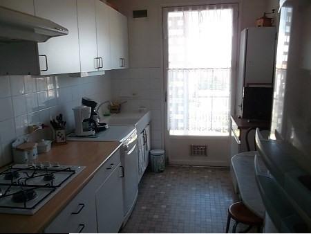 Sale apartment Bron 159000€ - Picture 3