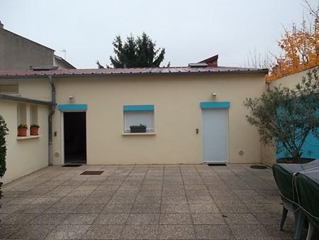 Immobile residenziali di prestigio casa Lyon 3ème 855000€ - Fotografia 2