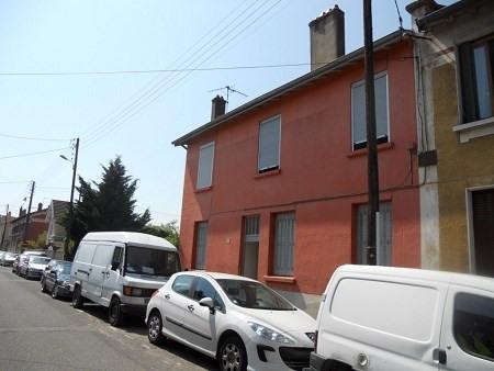 Alquiler  apartamento Decines 561€ CC - Fotografía 5