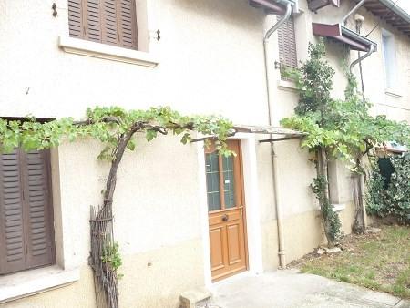 Locação casa Decines 750€ CC - Fotografia 3