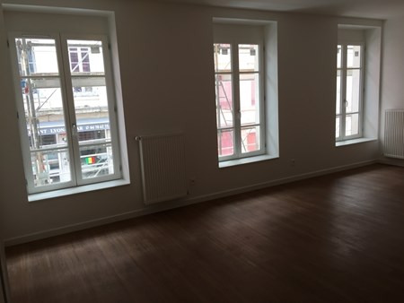 Alquiler  apartamento Lyon 3ème 912€ CC - Fotografía 3