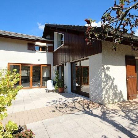 Deluxe sale house / villa Menthon st bernard 888000€ - Picture 8