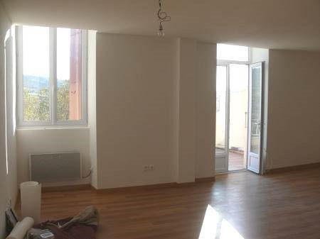 Location appartement Villeneuve-de-berg 550€ CC - Photo 7