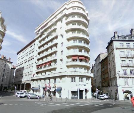 Verhuren  appartement Lyon 2ème 1340€ CC - Foto 1