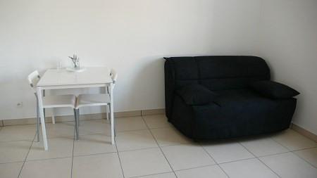 Verhuren  appartement Lyon 3ème 466€ CC - Foto 1