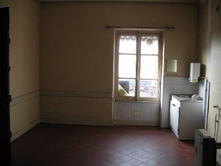 Affitto appartamento Villeurbanne 425€ CC - Fotografia 1