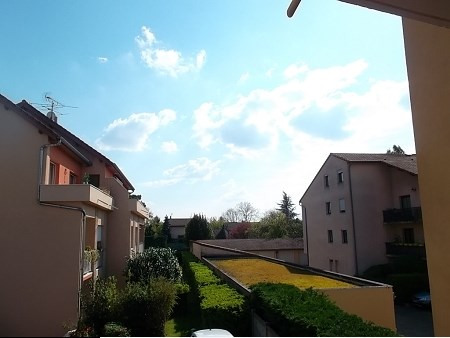 Sale apartment Genas 190 000€ - Picture 1