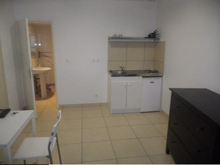 Location appartement Lyon 3ème 453€ CC - Photo 3
