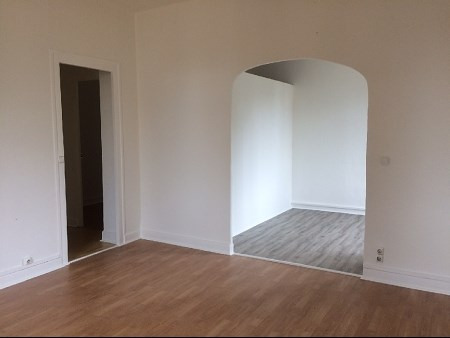 Location appartement Decines 572€ CC - Photo 1
