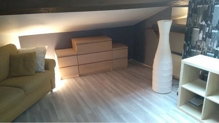 Location appartement Lyon 1er 480€ CC - Photo 1