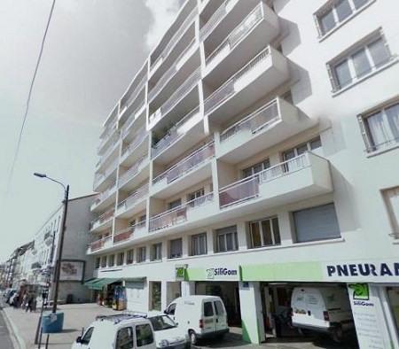 Affitto appartamento Villeurbanne 680€ CC - Fotografia 1