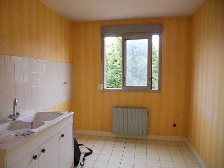 Location appartement Lyon 3ème 675€ CC - Photo 3