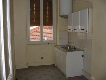 Verhuren  appartement Villeurbanne 632€ CC - Foto 5