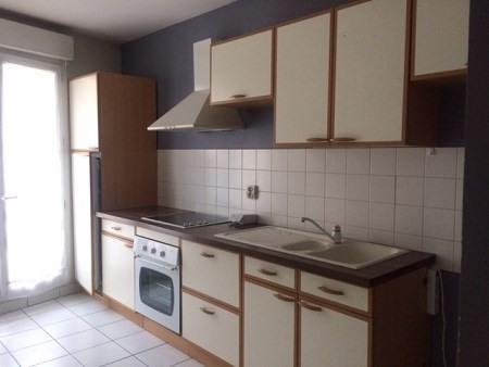 Alquiler  apartamento Lyon 3ème 790€ CC - Fotografía 2