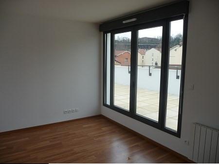 Rental apartment Lyon 9ème 909€ CC - Picture 1