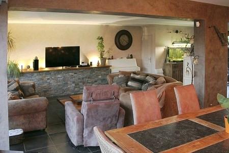 Deluxe sale house / villa Basse goulaine 631350€ - Picture 2