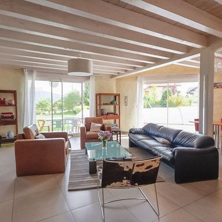 Deluxe sale house / villa St martin bellevue 1080000€ - Picture 5