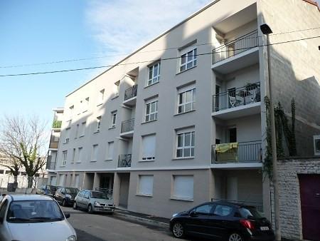 Affitto appartamento Villeurbanne 498€ CC - Fotografia 1